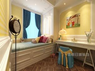 卧室雅致主义装修