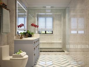 卫生间新古典装修